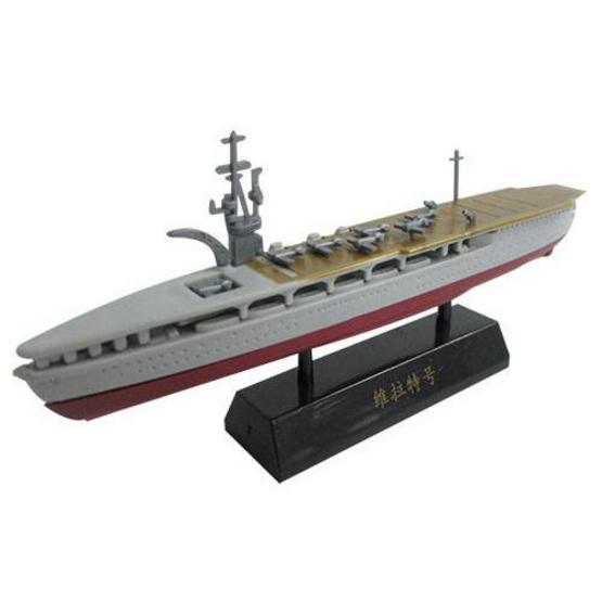 2011-13B 4D MODEL BATTLE SHIP โมเดลเรือรบประจัญบาน คละแบบ