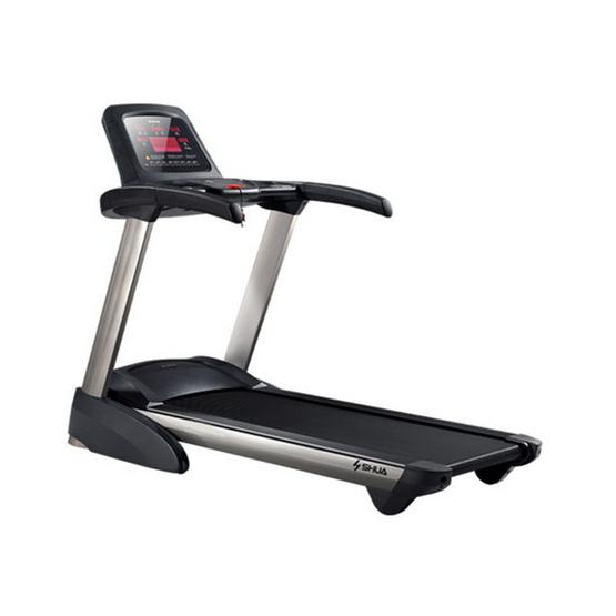 360 FITNESS ลู่วิ่งไฟฟ้า X4.5 Motorized Treadmill - 4.0 HP motor