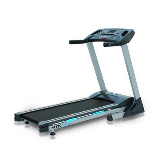 360 Fitness ลู่วิ่งไฟฟ้า Treadmill รุ่น MTK500L AT