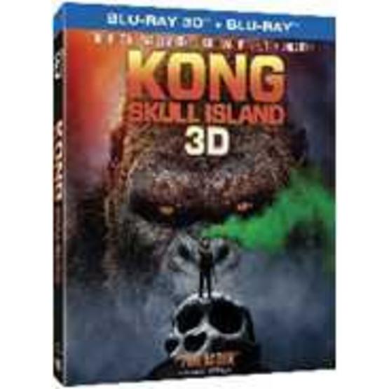 ซื้อ 3D+2D Lenticular Card  คอง มหาภัยเกาะกระโหลก/ Kong: Skull Island 3D+2D Lenticular Card