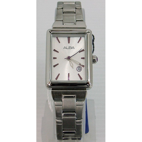 ALBA นาฬิกาข้อมือผู้หญิง รุ่น AXT887X