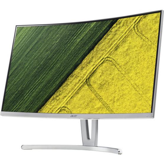 Acer มอนิเตอร์ Curve LED 27 inc ED273wmidx