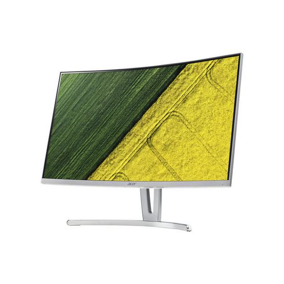 Acer มอนิเตอร์ Curve LED 31.5 inc ED322Q wmidx