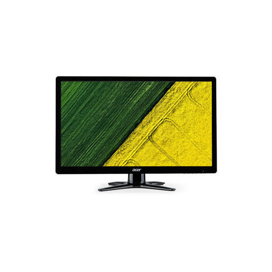 Acer มอนิเตอร์ LED 19.5 inc G206HQLCbd