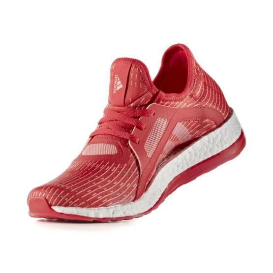 Adidas รองเท้าวิ่งผู้หญิง PURE BOOST X AQ3399