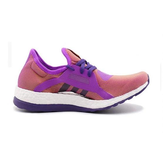 Adidas รองเท้าวิ่งผู้หญิง PURE BOOST X AQ6012