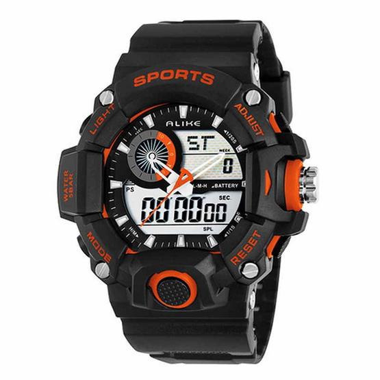 Alike นาฬิกา Sport Watch รุ่น AK14101