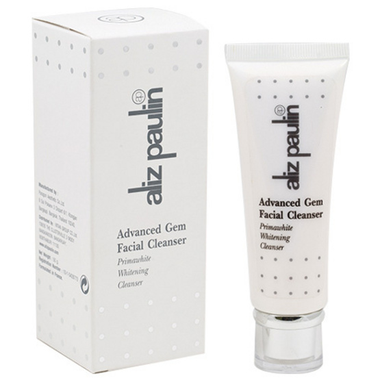Aliz Paulin Advanced Gem Facial Cleanser 50g.