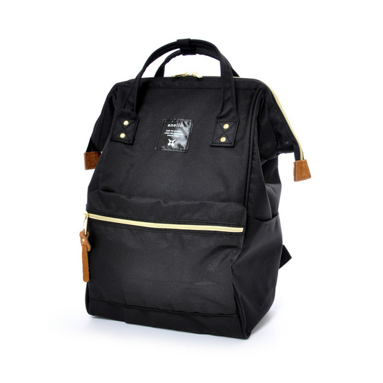 Anello กระเป๋าเป้ AT-B0197B-BK (Mini Size)