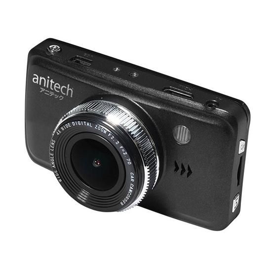 Anitech กล้องติดรถยนต์ Full HD รุ่น C101