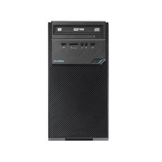 Asus Desktop Computer ASU-D320M-I5641310 Black