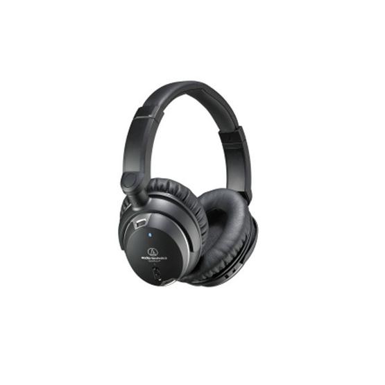 ซื้อ Audio-Technica ATH-ANC9 Headphones