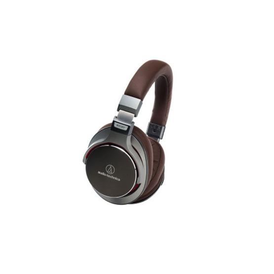 ซื้อ Audio-Technica ATH-MSR7 Headphones