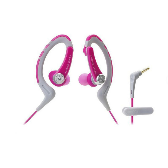 Audio-Technica SONIC SPORTS Easy Fit - SPORT1IS รูบที่ 1