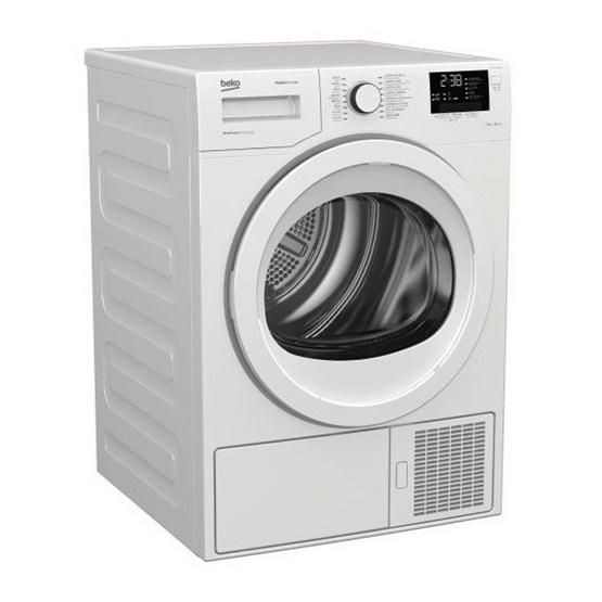 ซื้อ BEKO เครื่องอบผ้า รุ่น DS7433GAOW
