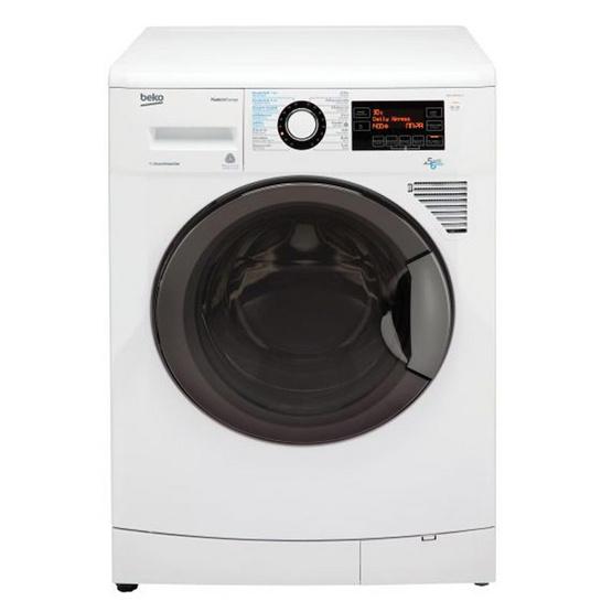 ซื้อ BEKO เครื่องซักและอบผ้า รุ่น WDA 1056143 H