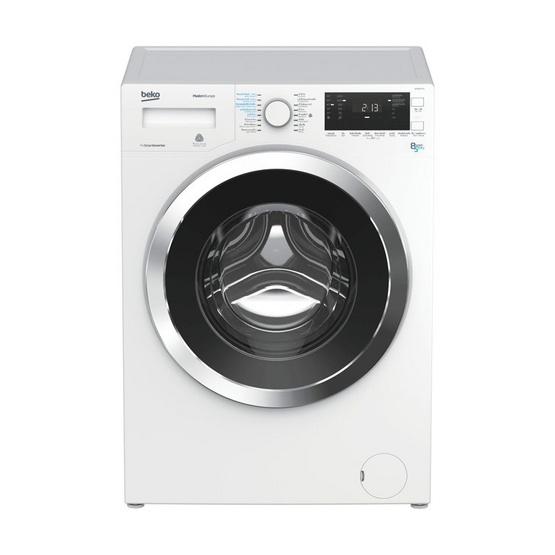 ซื้อ BEKO เครื่องซักและอบผ้า รุ่น WDW 85413