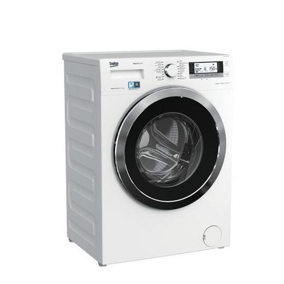 ซื้อ BEKO เครื่องซักผ้าฝาหน้า รุ่น WMY 121244 LB1