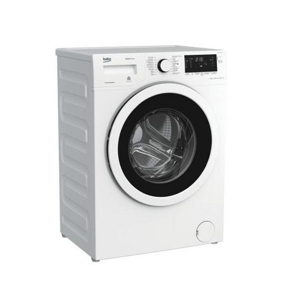 ซื้อ BEKO เครื่องซักผ้าฝาหน้า รุ่น WMY 81083 LB3