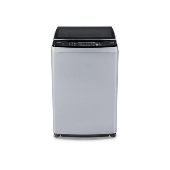 ซื้อ BEKO เครื่องซักผ้าฝาบน รุ่น WTAD18AS (สีเงิน)