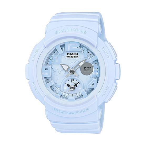 Baby-G นาฬิกาข้อมือ Analog-Digital รุ่น BGA-190BC-2BDR