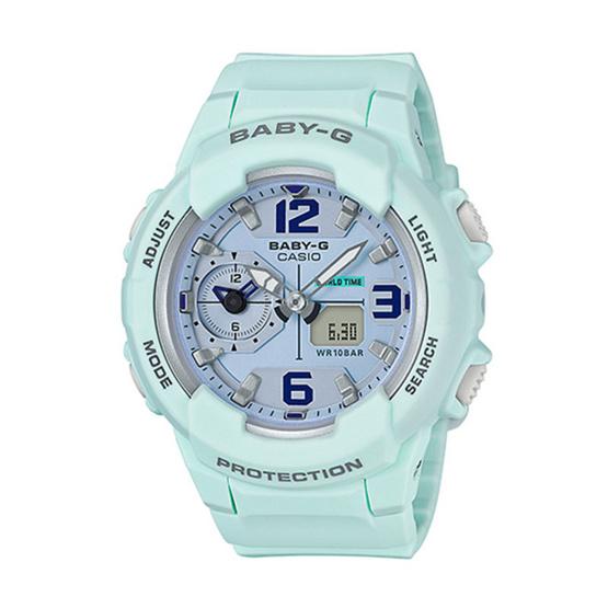 Baby-G นาฬิกาข้อมือ Analog-Digital รุ่น BGA-230SC-3BDR