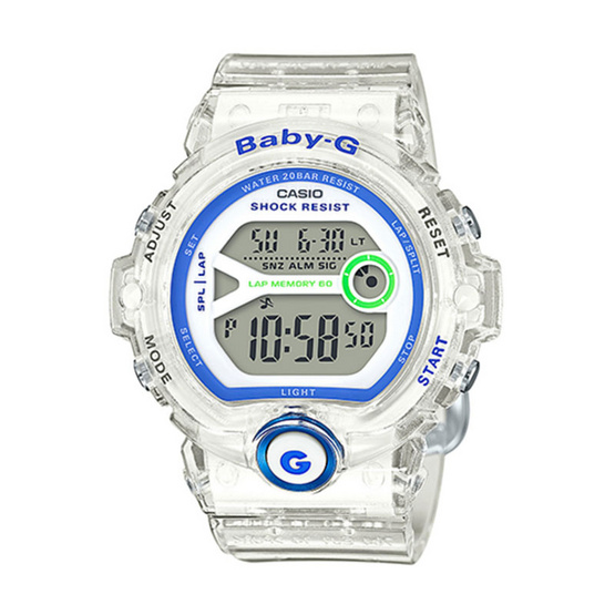 Baby-G นาฬิกาข้อมือ รุ่น BG-6903-7DDR