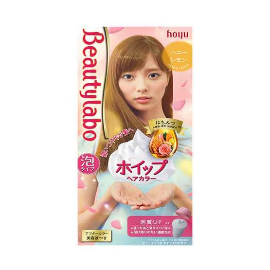 Beautylabo Whip #Honey Lemon 315g.