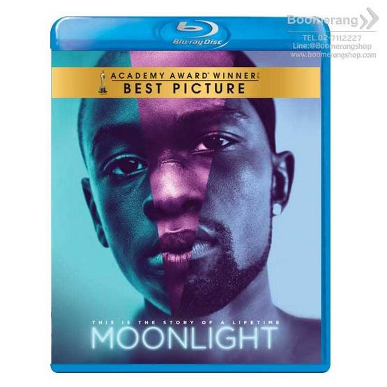 ซื้อ Blu-ray Moonlight/มูนไลท์ ใต้แสงจันทร์ ทุกคนฝันถึงความรัก