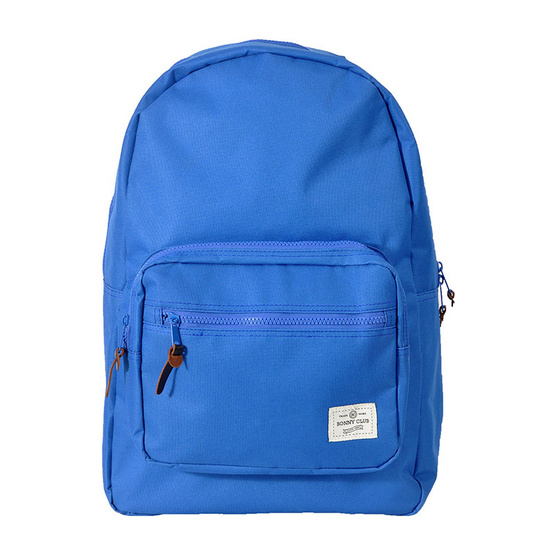 Bonny Club กระเป๋าสะพายหลัง BC-BP001 - Blue
