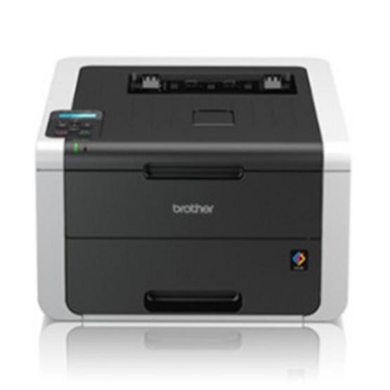 Brother Color Laser Printer รุ่น HL-3150CDN