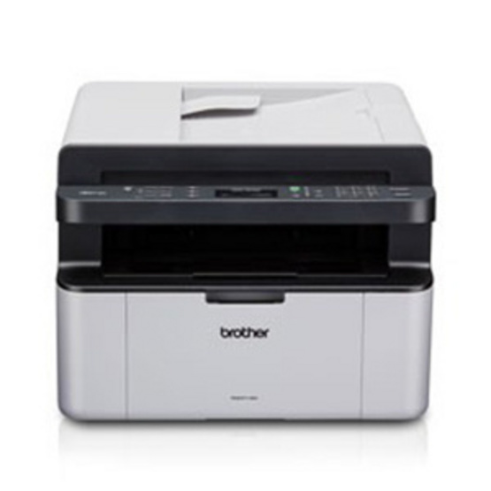 Brother Mono Laser MFC Printer รุ่น MFC-1910W (With Fax)