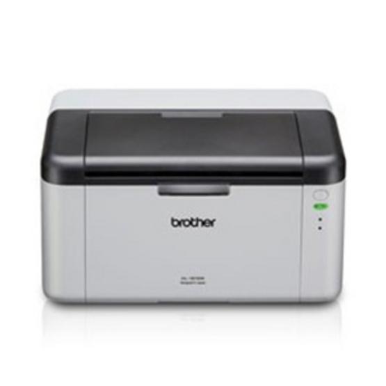 Brother Mono Laser Printer รุ่น HL-1210W