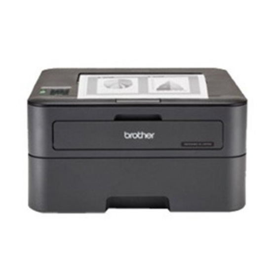 Brother Mono Laser Printer รุ่น HL-L2360DN