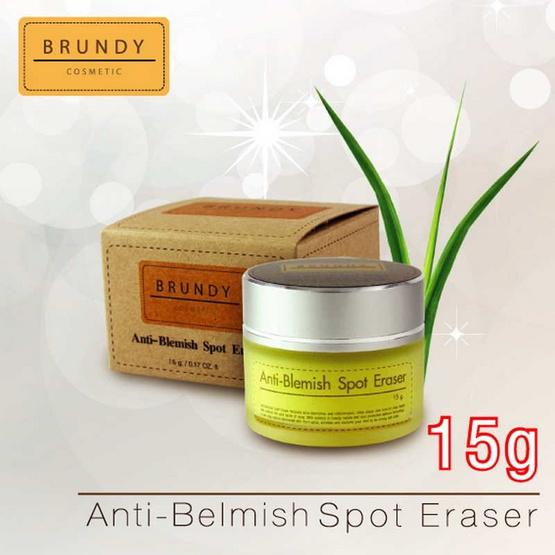 Brundy Anti-Blemish Spot Eraser 15g.