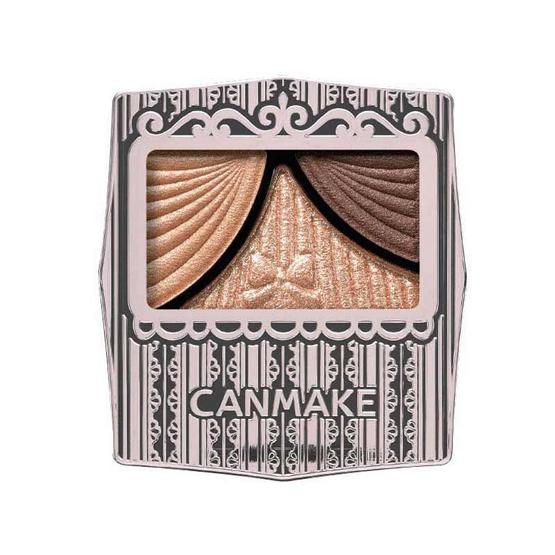 ราคาถูก !! CANMAKE Juicy Pure Eyes 1.2g #02 - Canmake, ผลิตภัณฑ์ความงาม