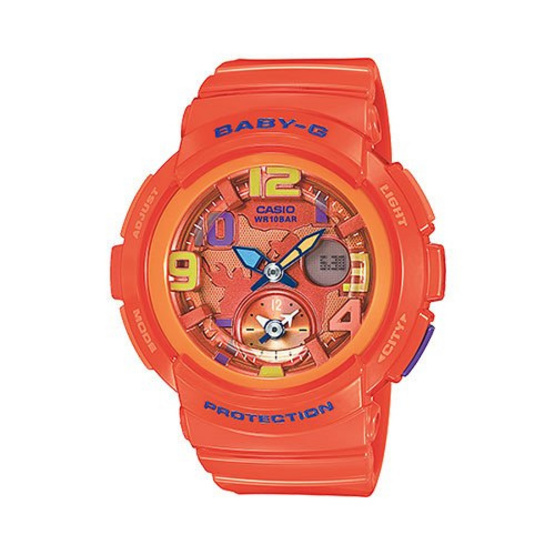 CASIO BABY-G Analog-Digital BGA-190-4BDR