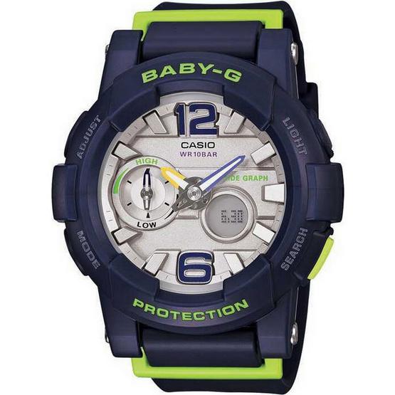 CASIO BABY-G รุ่น BGA-180-2BDR