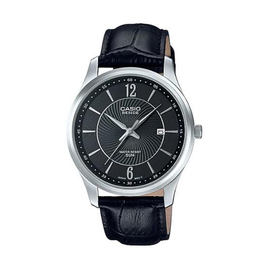 CASIO นาฬิกาข้อมือ รุ่น BEM-151L