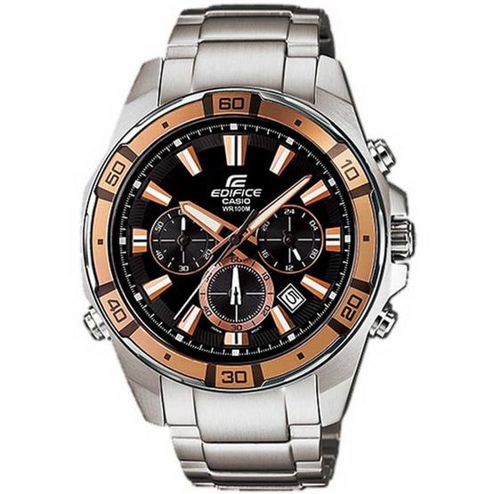 CASIO Edifice นาฬิกาข้อมือ รุ่น EFR-534D-1A9