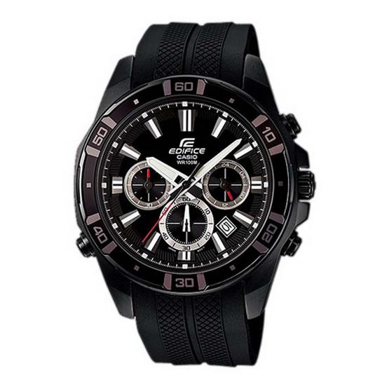 CASIO Edifice นาฬิกาข้อมือ รุ่น EFR-534PB-1AVDF