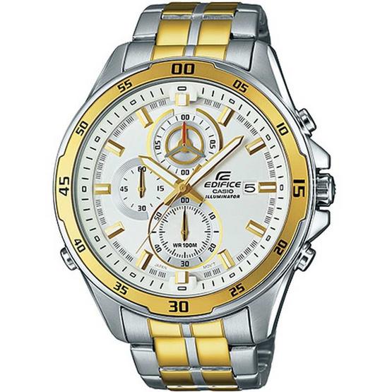CASIO Edifice นาฬิกาข้อมือ รุ่น EFR-547SG-7A9