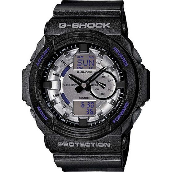 CASIO G-SHOCK นาฬิกาข้อมือ รุ่น GA-150MF-8ADR