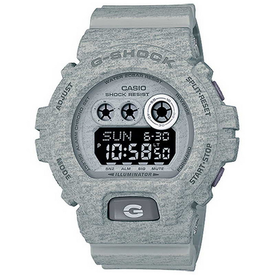 CASIO G-SHOCK นาฬิกาข้อมือ รุ่น GD-X6900HT-8DR