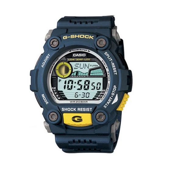 CASIO G-SHOCK นาฬิกาข้อมือ รุ่น G-7900-2DR