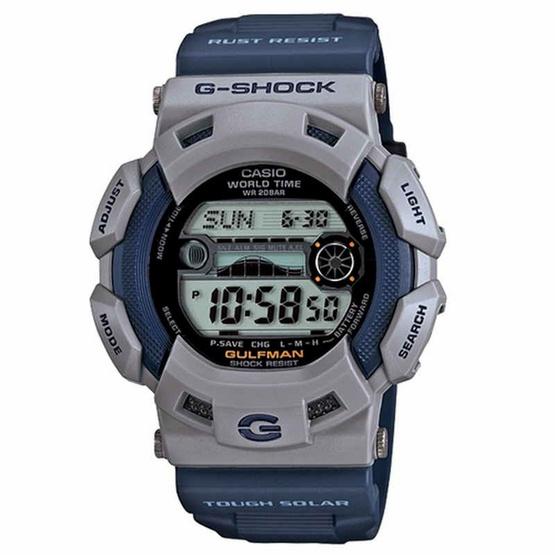 CASIO G-SHOCK นาฬิกาข้อมือ Gulfman Limited Models รุ่น GR-9110ER-2DR