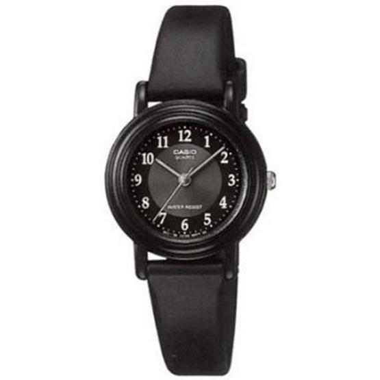 CASIO นาฬิกาข้อมือ รุ่น LQ139AMV-1B3