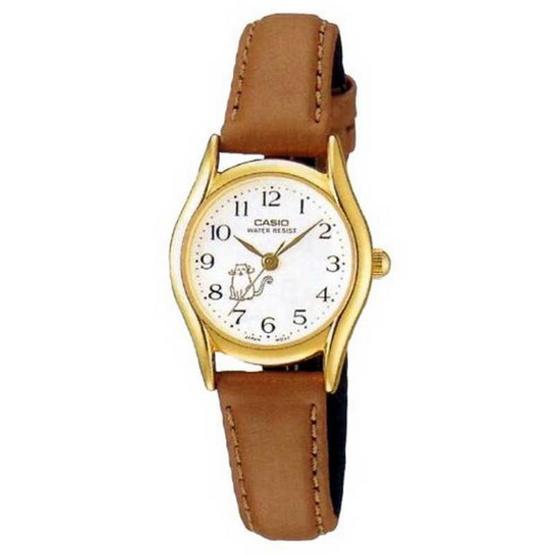 CASIO นาฬิกาข้อมือ รุ่น LTP-1094Q-7B8