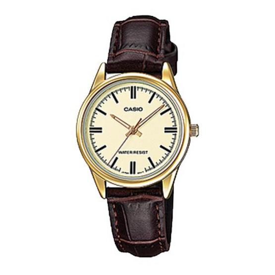 CASIO นาฬิกาข้อมือ รุ่น LTP-V005GL- 9A