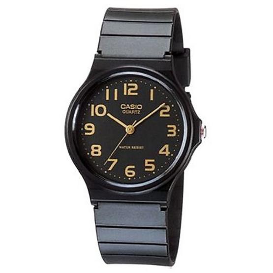 CASIO นาฬิกาข้อมือ รุ่น MQ-24-1B2LDF